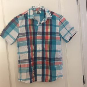 Old Navy Boys Shirt